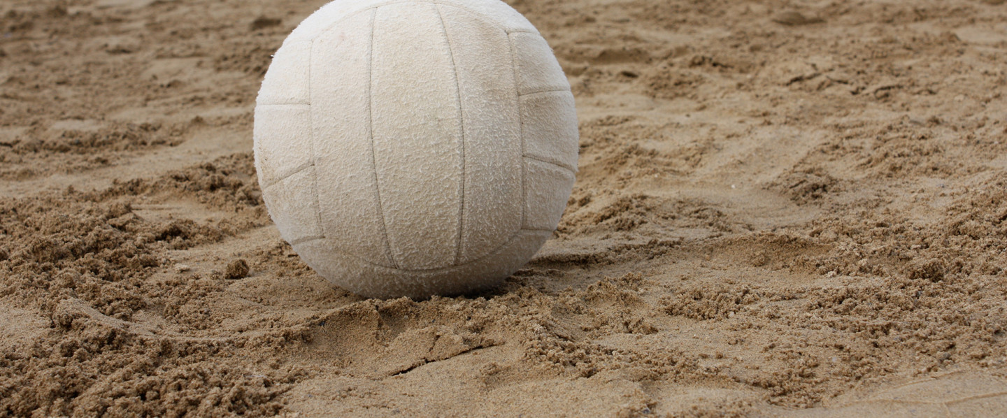 Fill Your Sand Volleyball Court With a Quality Product